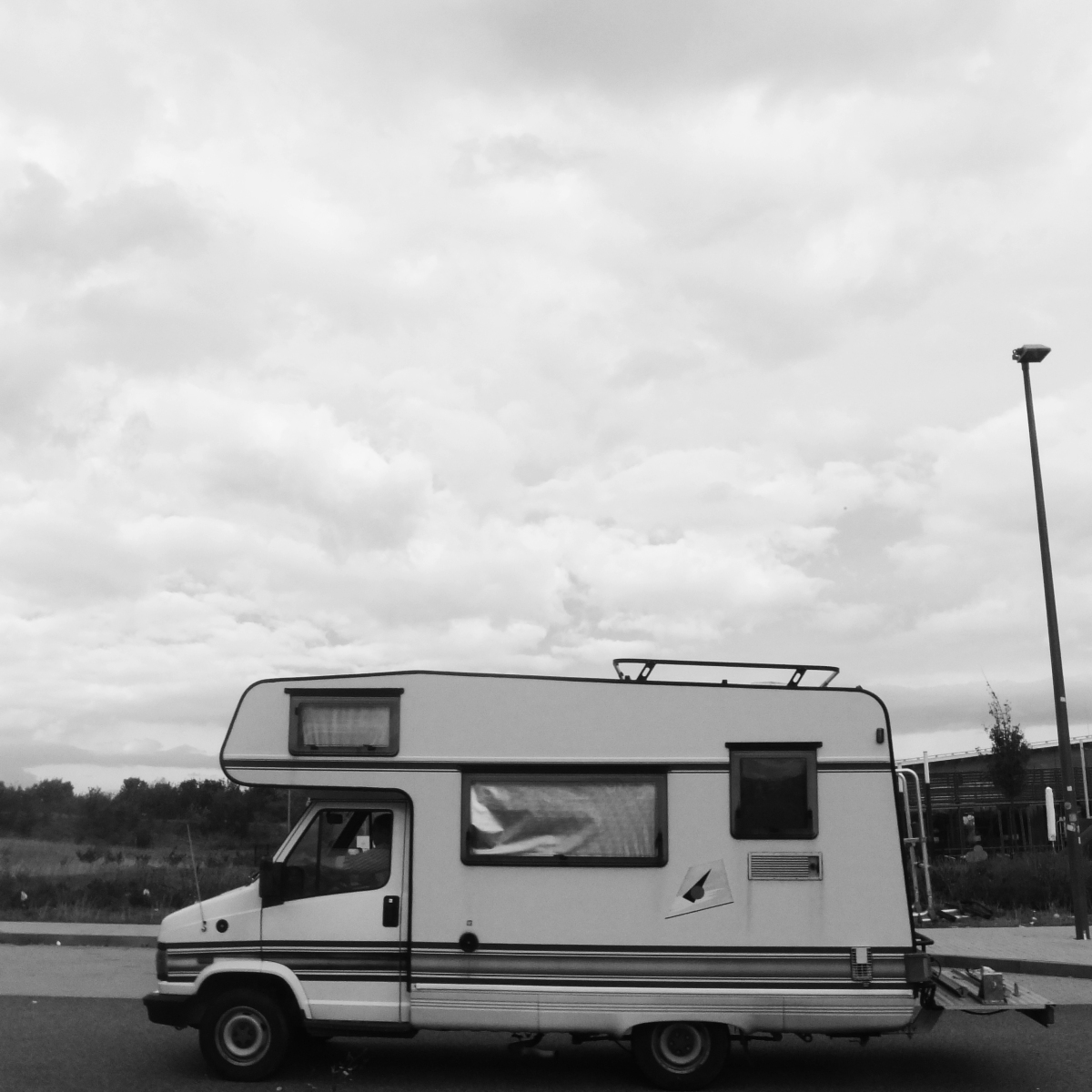 On the road with Rodeo FM, German Tour