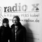 Jep and Dep on Frankfurt Radio