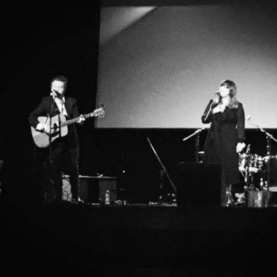 Live. Photo by Chris Familton